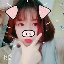 Perfil do utilizador de 佳阳