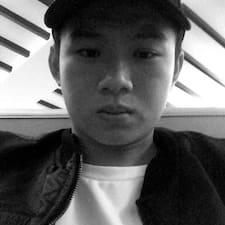 昱顓 User Profile