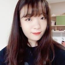 Perfil do utilizador de 문숙