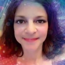 Dina Brukerprofil