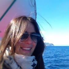 Cristina Mariolina Kullanıcı Profili