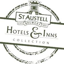 Profilo utente di St Austell