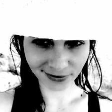 Profil Pengguna Marceline