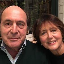 Nutzerprofil von Paola&Gianni