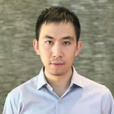 Lingfengさんのプロフィール