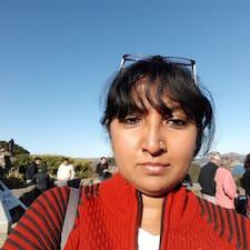 Jayana User Profile