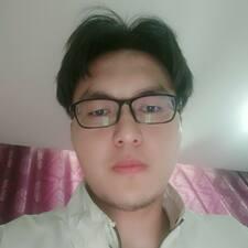 持恺 felhasználói profilja