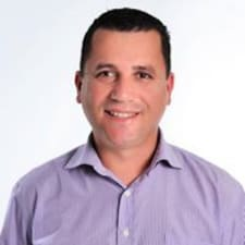 Profil Pengguna Fabio Jr.