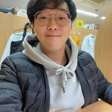 Hyun用戶個人資料