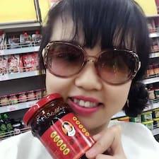 Profil utilisateur de 盼盼