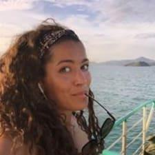 Roxane - Uživatelský profil