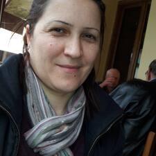 Νινα User Profile