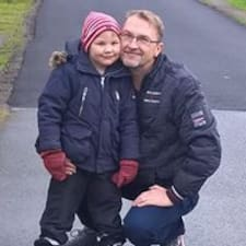 Veli-Matti Brukerprofil