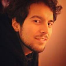 Joaquin User Profile