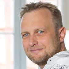 Perfil de usuario de Sören