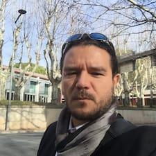 Profil utilisateur de Jean Christian
