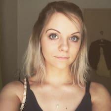 Samira-Sonja User Profile