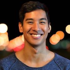 Alex Chan - Profil Użytkownika