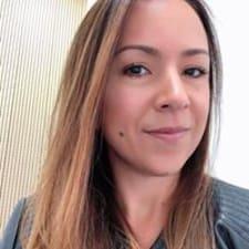 Profilo utente di Catalina