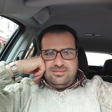 Profil korisnika Esmaail