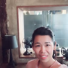 Profil korisnika Siew Ching