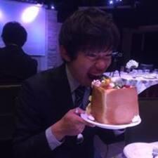 Keigoさんのプロフィール