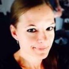 Lisbeth User Profile