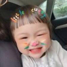 Профиль пользователя 小花