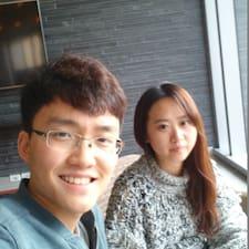 Guangyuさんのプロフィール
