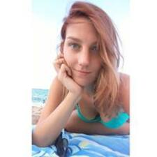 Profil korisnika Suviana