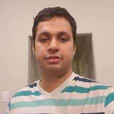 Ragesh Krishnan User Profile