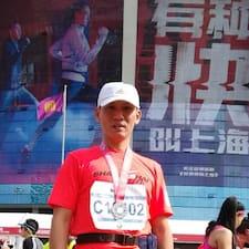 Profil utilisateur de 清河