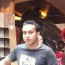 Amine User Profile