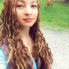Nina Margherita User Profile