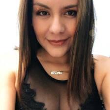 Profil utilisateur de Julia Gabriela