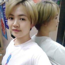 春芳 User Profile