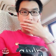 Nutzerprofil von Xintao