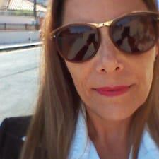 Profil utilisateur de Lucilena