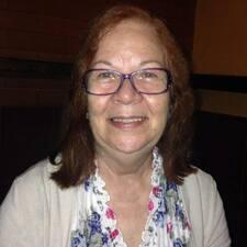 Profil Pengguna Marlene