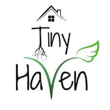 Tiny Haven User Profile