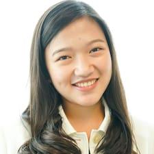 Mariel Loise User Profile