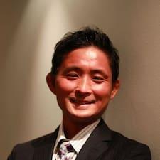 Profil utilisateur de 健一郎