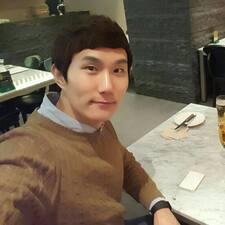 Profilo utente di Seong-Min