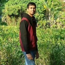 Anandharaman的用户个人资料