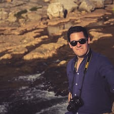 Profil korisnika Diego Antonio