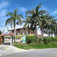 Hotel Campestre Paraiso Tropical - Profil Użytkownika
