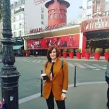 Henkilön Наталья käyttäjäprofiili