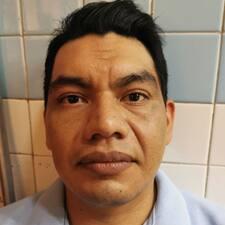 Profilo utente di Ramon
