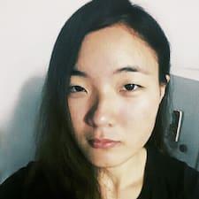 Perfil do utilizador de Jeong-A