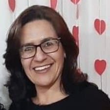 Roselaine Valéria Soares Martins - Profil Użytkownika